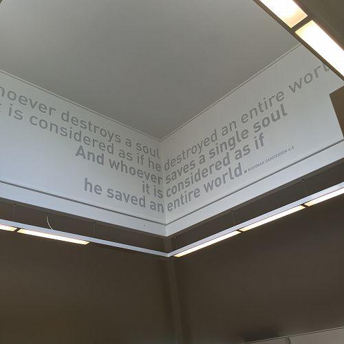 Wellington Holocaust Centre