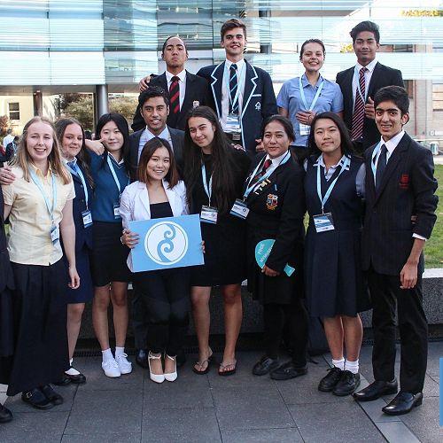 2016 Aotearoa youth Declaration
