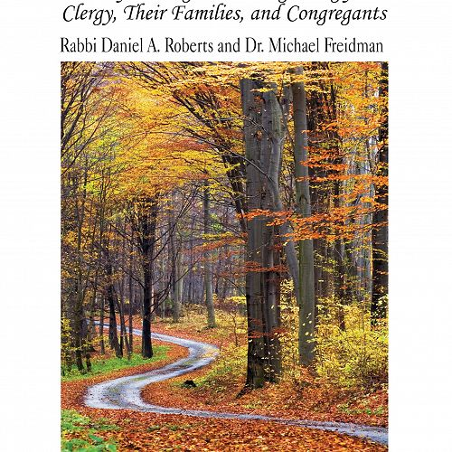 Clergy Retirement: Every Ending a New Beginning for Clergy, Their Families and Congregants