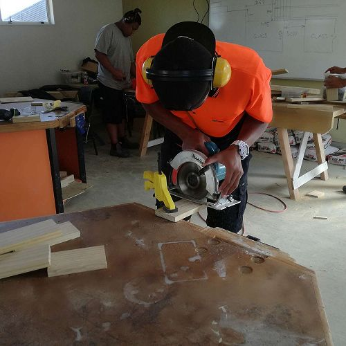 Video: Building Academy - Massey High