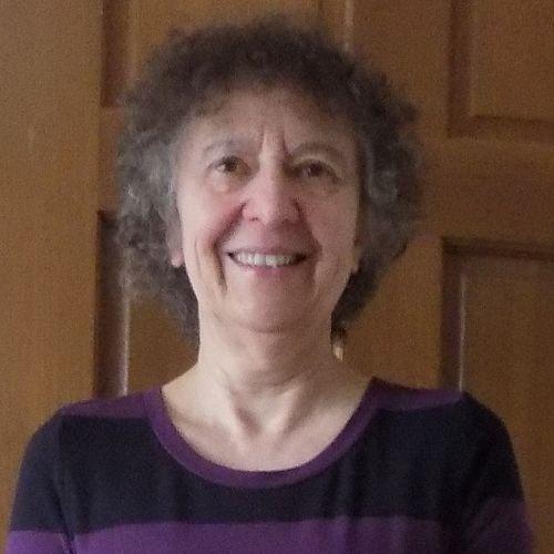 Heather Hill PhD