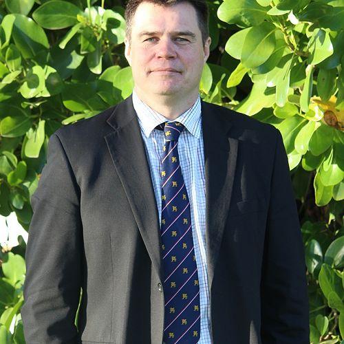 Neil Harray