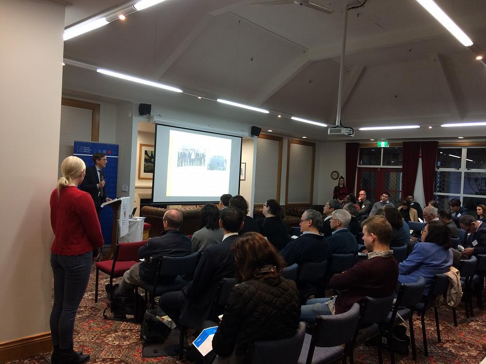 53rd Otago Foreign Policy School 2018