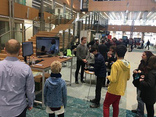 Otago University Department of Information Science