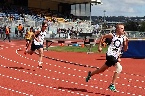 Otago Secondary Schools Athletics Championships