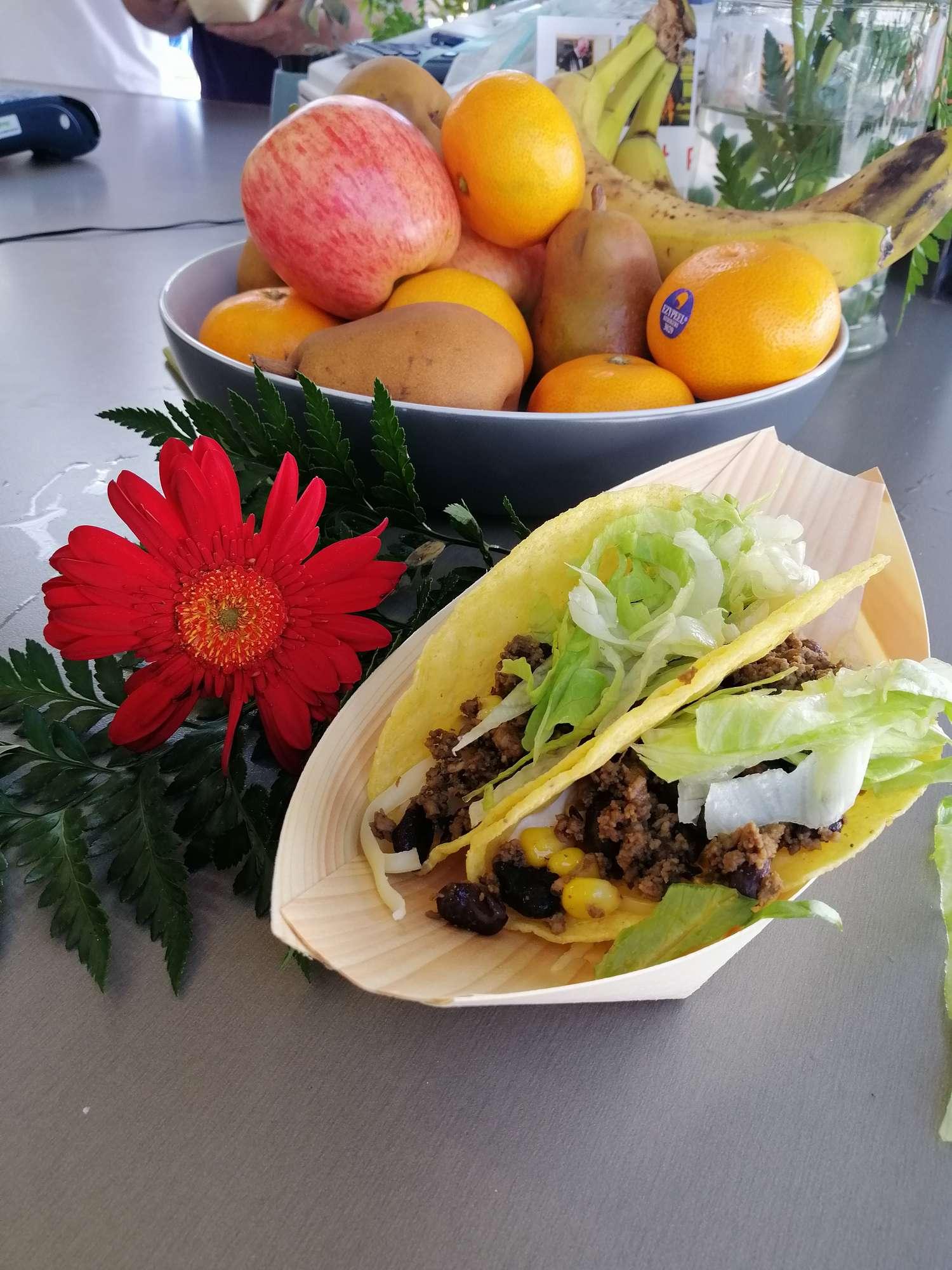 Kai Whakapai Tacos