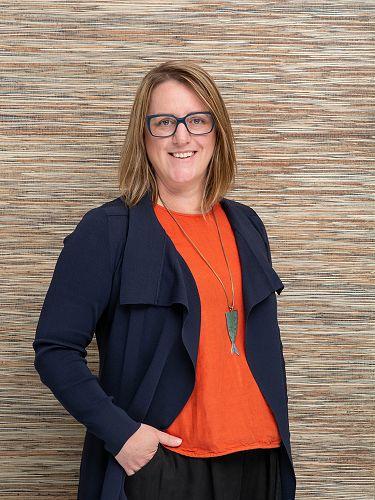 Jemma McCowan, General Manager, Marketing, ra King