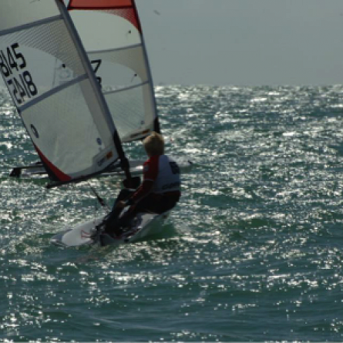 Sailing Nationals, Nelson