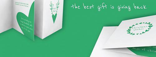 FoodShare Christmas Cards