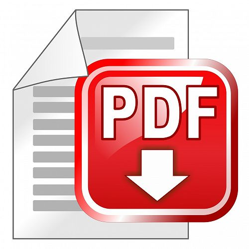 PDF Newsletter Download