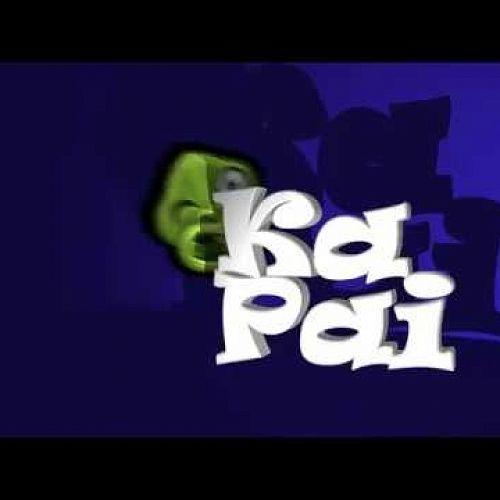 Video: Ka Pai Toby McMillan