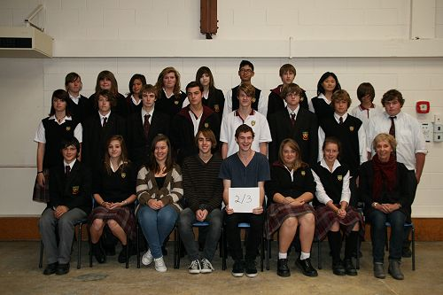 Group Photo 2/3