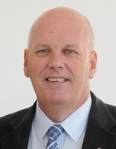 PDG Tim Moore