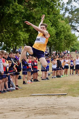 Athletics Day 2019