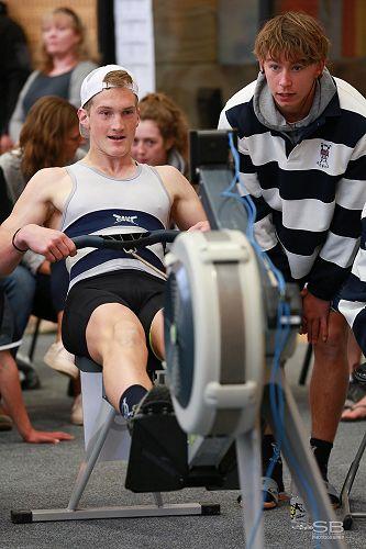 Otago Secondary Schools Erg Championships