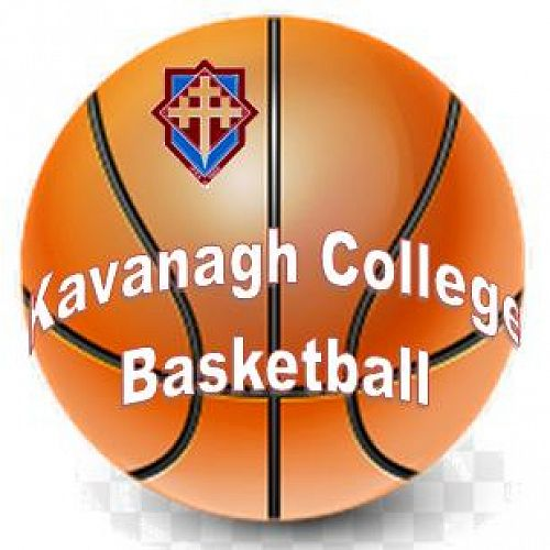 Kavanagh Basketball