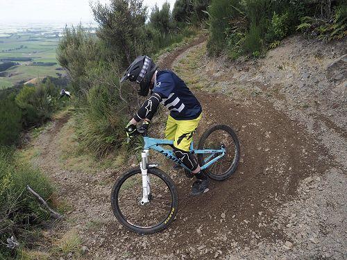 SISS Mountain Biking Championships