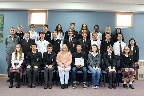 Group Photo 1/3