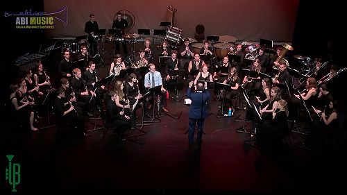 New Zealand Youth Symphonic Winds