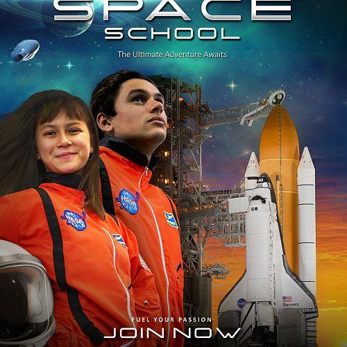Junior Space School