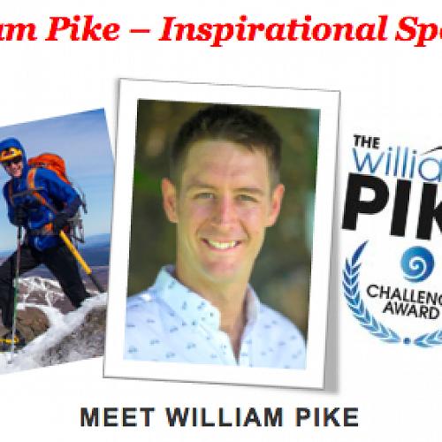 William Pike