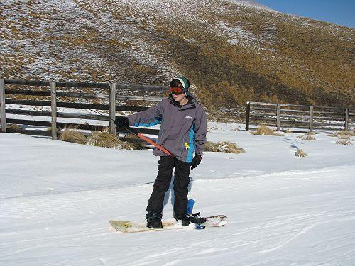 7Cm & 7Sa Ski Day at Roundhill