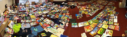 Christmas gifts donated for Southland families