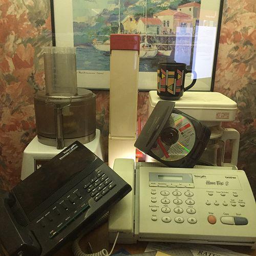 80s appliances