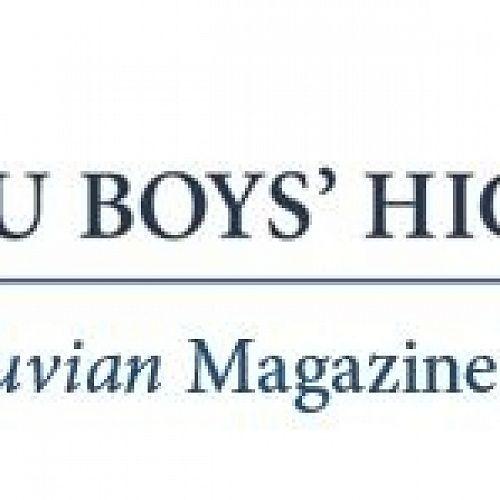 Timaruvian Publication