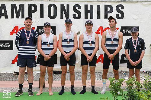 Maadi Cup Bronze Medal Winners