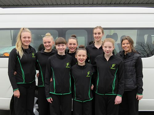 Senior Girls Road Trip To Christchurch