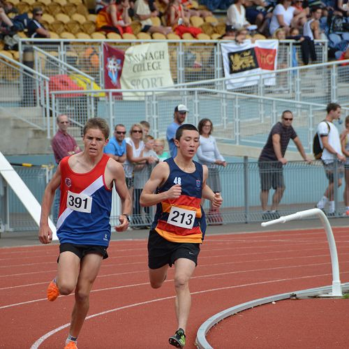 Otago/Southland Secondary School Athletics