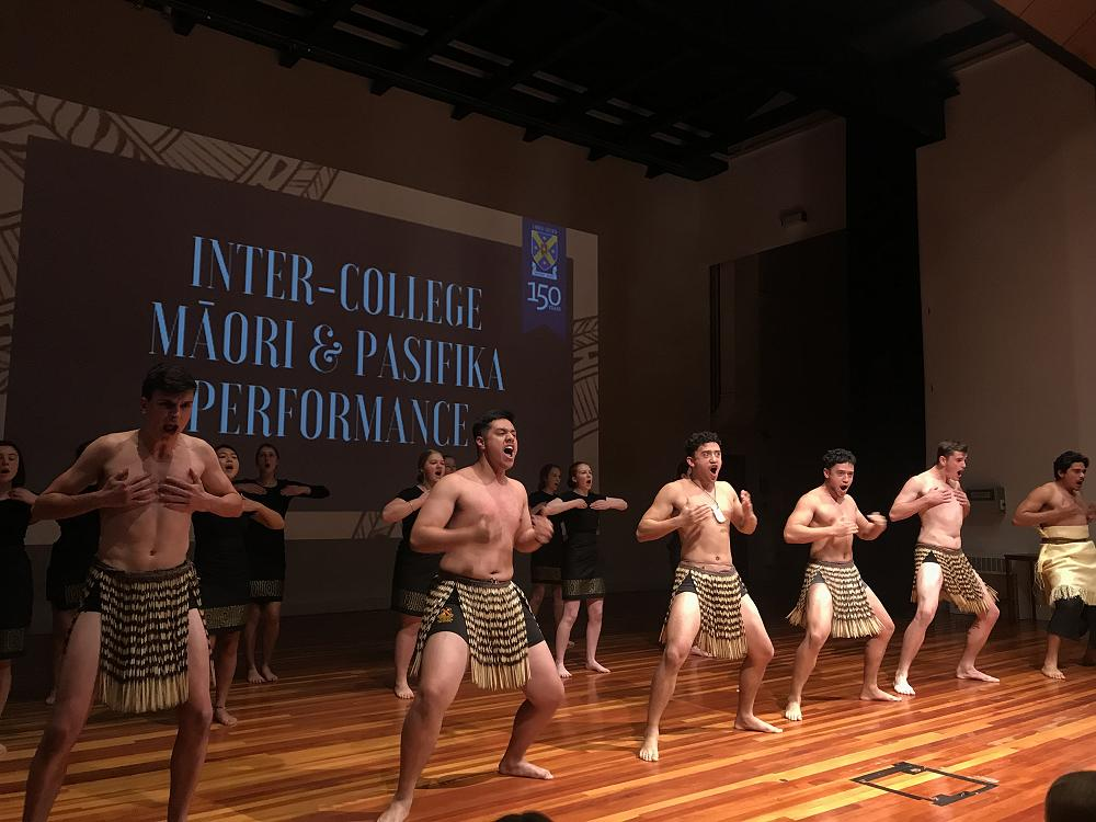 Hayward College's Performance