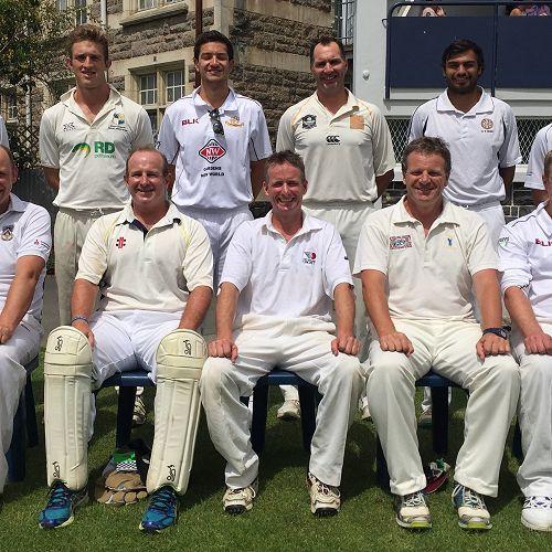 OBHS Old Boys Cricket XI 2019