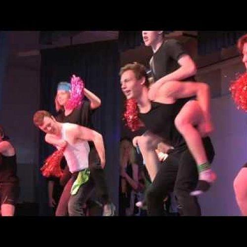 Video: Lip Sync 2015