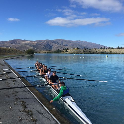 OBHS Rowing