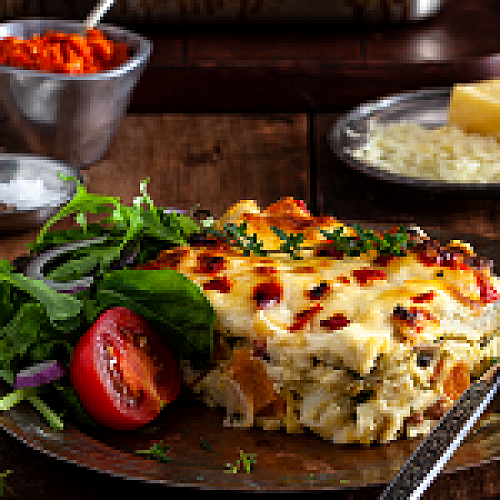Delicious, nutritious and easy meals for a busy Term 3