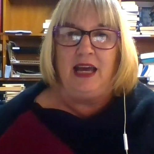 Video: Workshop four: supporting learner well being online