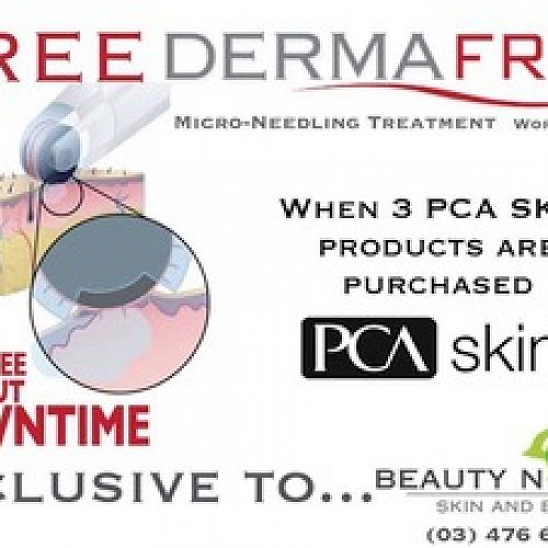 Beauty N Mind Derma Frac