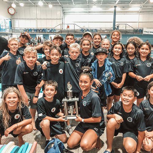 Kaurilands Winners!