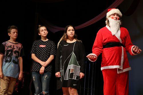 Junior Christmas Show