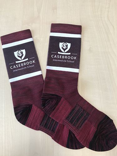 Casebrook PE Socks