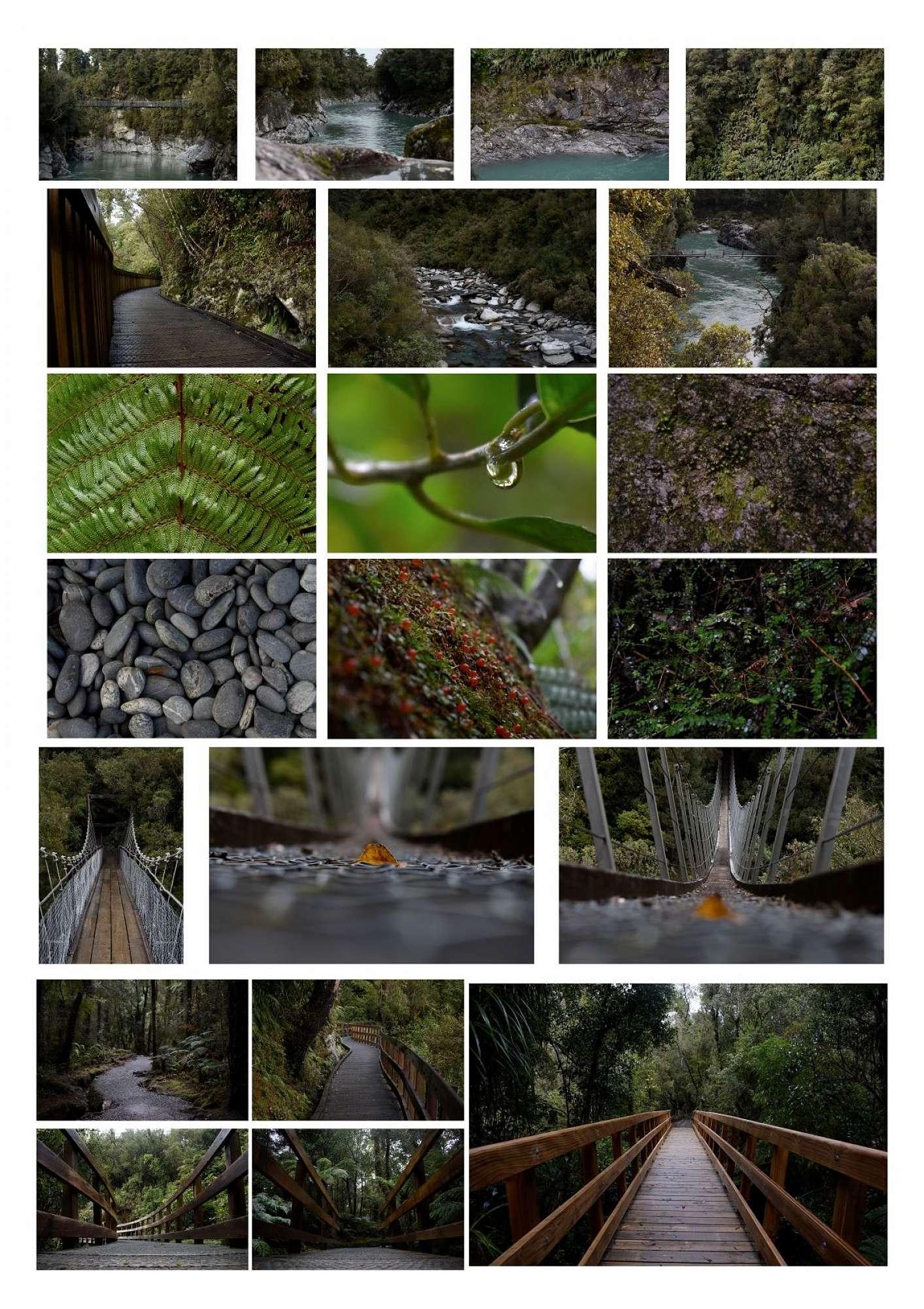 Joshua Nolan - NCEA Level 2 Photography portfolio (Left side)