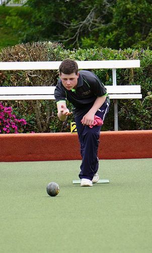 New Zealand Secondary Schools Lawn Bowls Nationals