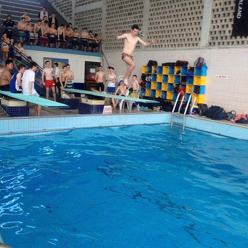 JMC Swimming Sport, 2015