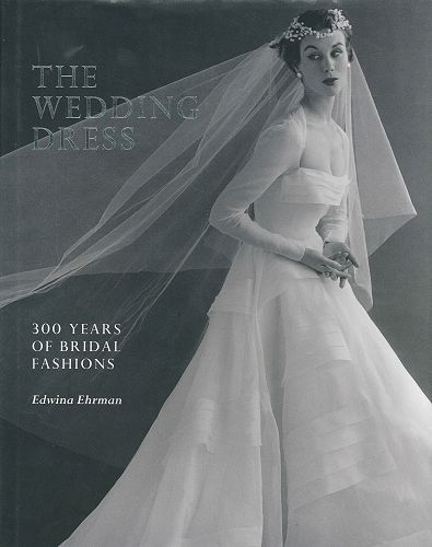 The Wedding Dress book cover