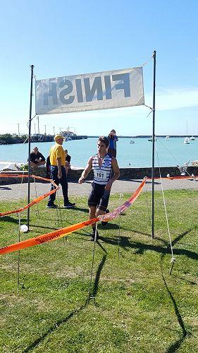 SISS Triathlon Championships - Oamaru