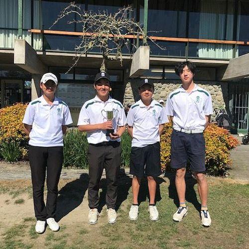 CSS Golf Match Play - A Team