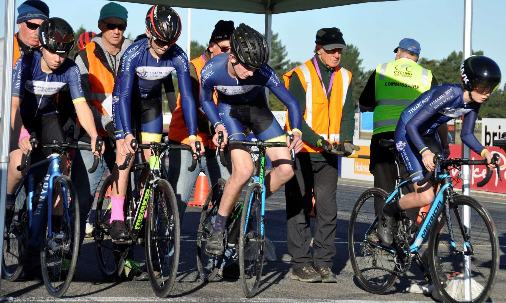 South Island Road Racing Championships