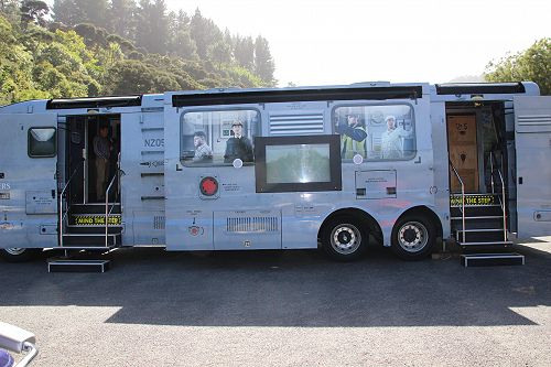 Defence Bus